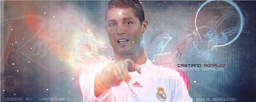 Crestiano Ronaldo Siig by YasseR-GTX