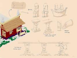 Sketch-sketch 3 by bentonAsylum