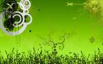 Lovely Green...
