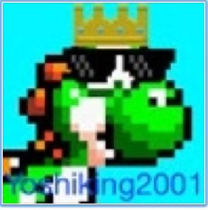 YOSHIKING2001's Profile Picture