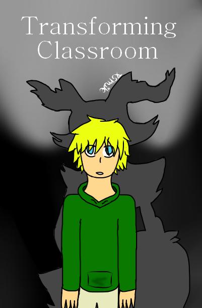 Transformaing class room by YOSHIKING2001