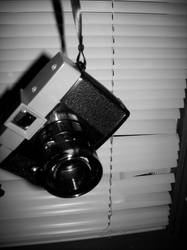 Diana F+ by lookoutfreakout