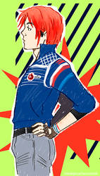 Party Poison by rally-ae