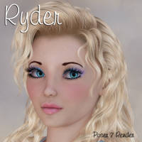 Ryder by art-by-Amaranth