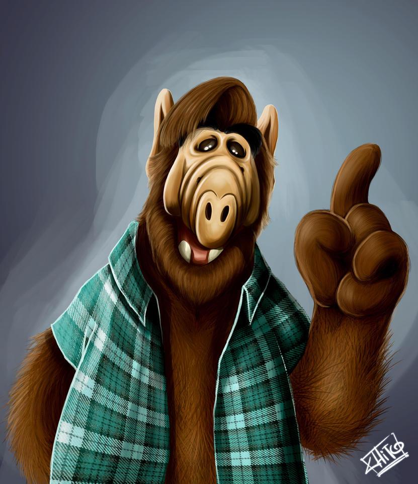 Alf Quotes Alf Tv Fan Forum Message Board & Chat  Alf Tv • View Topic