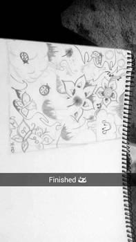 A task for my art class :3