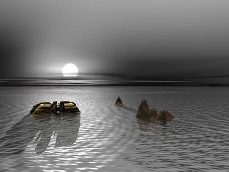 Underwater Egypt
