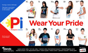 P.i. : Wear Your Pride