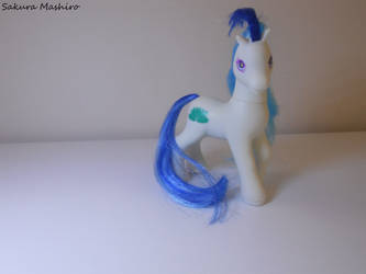 My Little Pony G2 figures favourites by JudithEstelle on