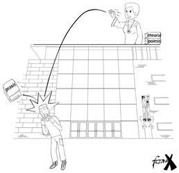 Enterro : praxis - BW