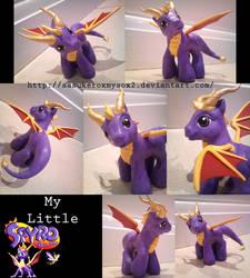 My Little Spyro