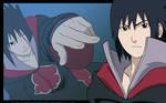 Sasuke :vector: