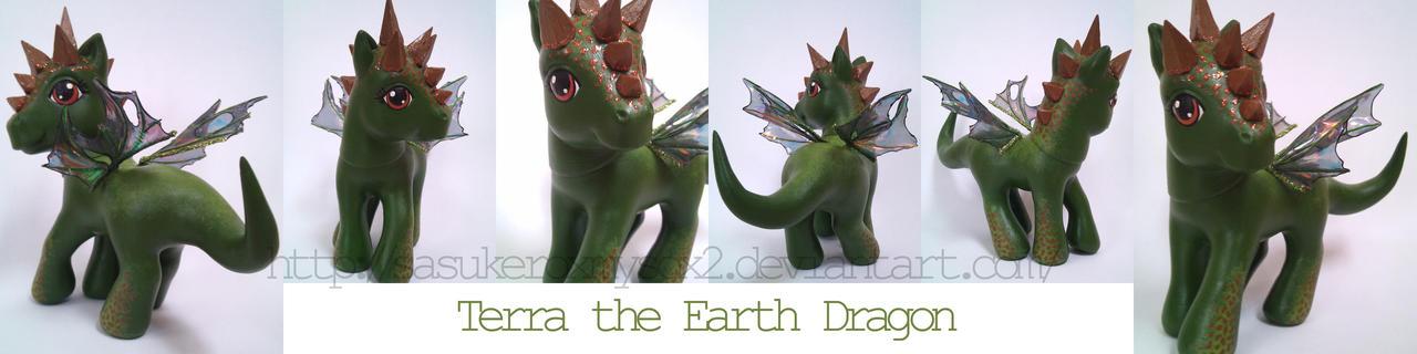 Terra -Earth Dragon-