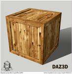 DkC3D-CrateWood00p by DarkCastle3D