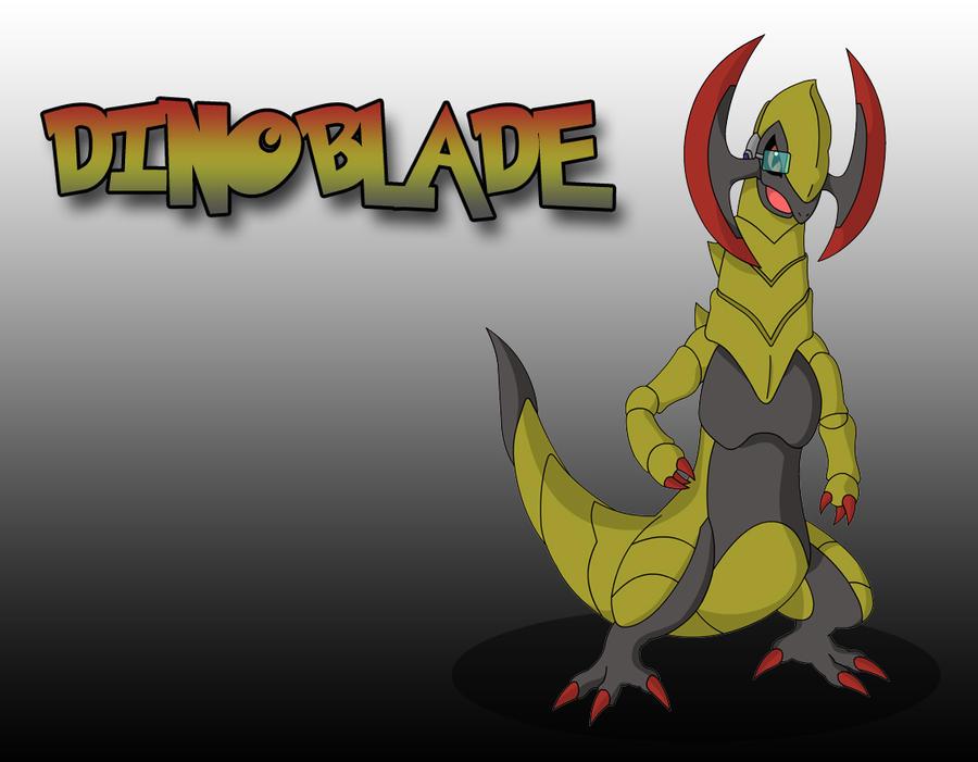 Ralphie Dee & Dino Blade Various