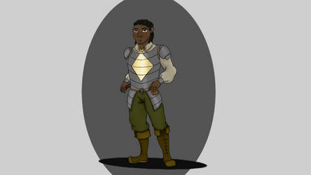 Fenris cleric DnD cyclopedia adventure game