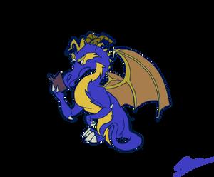 Lost Dragon