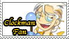 Clockman Stamp by LudiculousPegasus