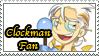 Clockman Stamp by LudiculousPegasus