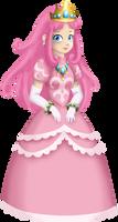 Princess Shokora by LudiculousPegasus