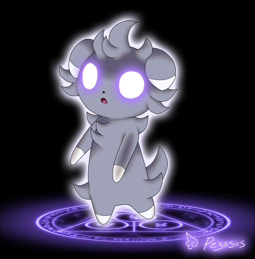 Espurr by LudiculousPegasus
