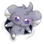Espurr Breaks the 4th Wall
