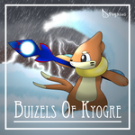 Buizels Of Kyogre