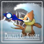 Buizels Of Kyogre