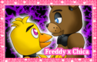 Fredica Stamp by LudiculousPegasus