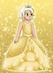 Princess Destiny by LudiculousPegasus