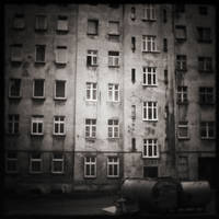 Holga 3 by Justynka