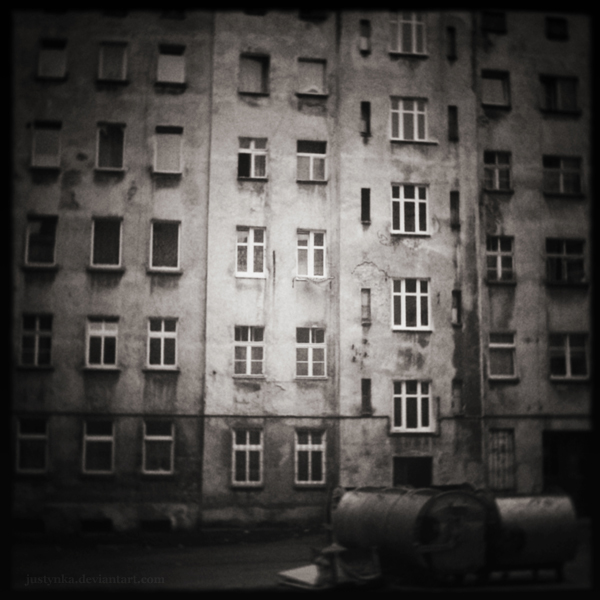 Holga 3 by Justynka