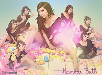 HHanna by marran0