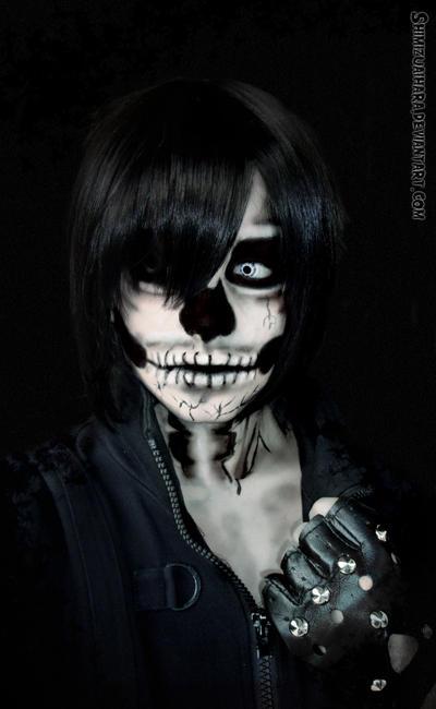 HaruShimizu's Profile Picture