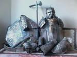 Moria armor set