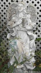 Graceful Angel by SarahBearQuartz