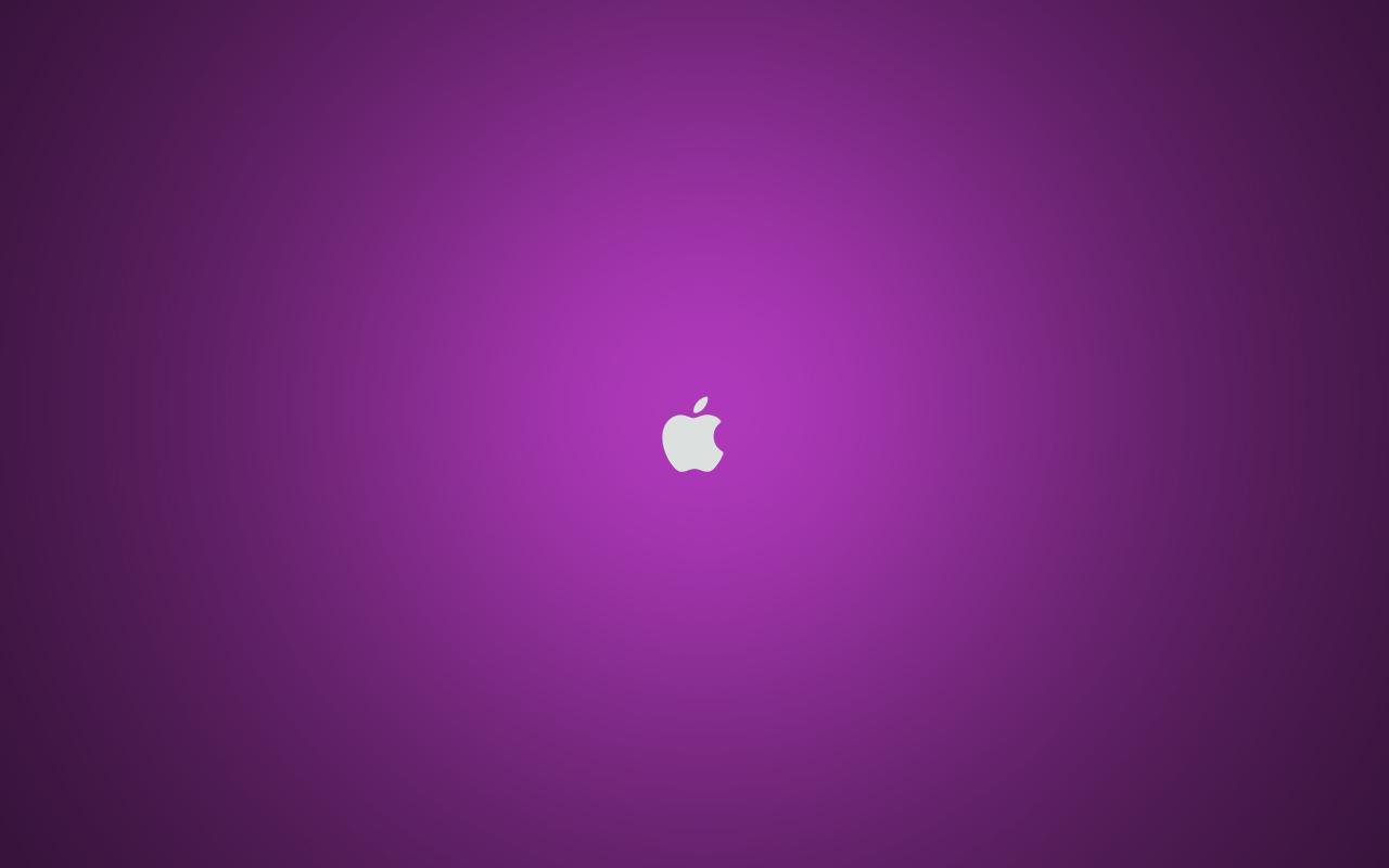 Must see Wallpaper Macbook Purple - colorful_apple_by_pauldok-d32anrr  Pic_572434.jpg