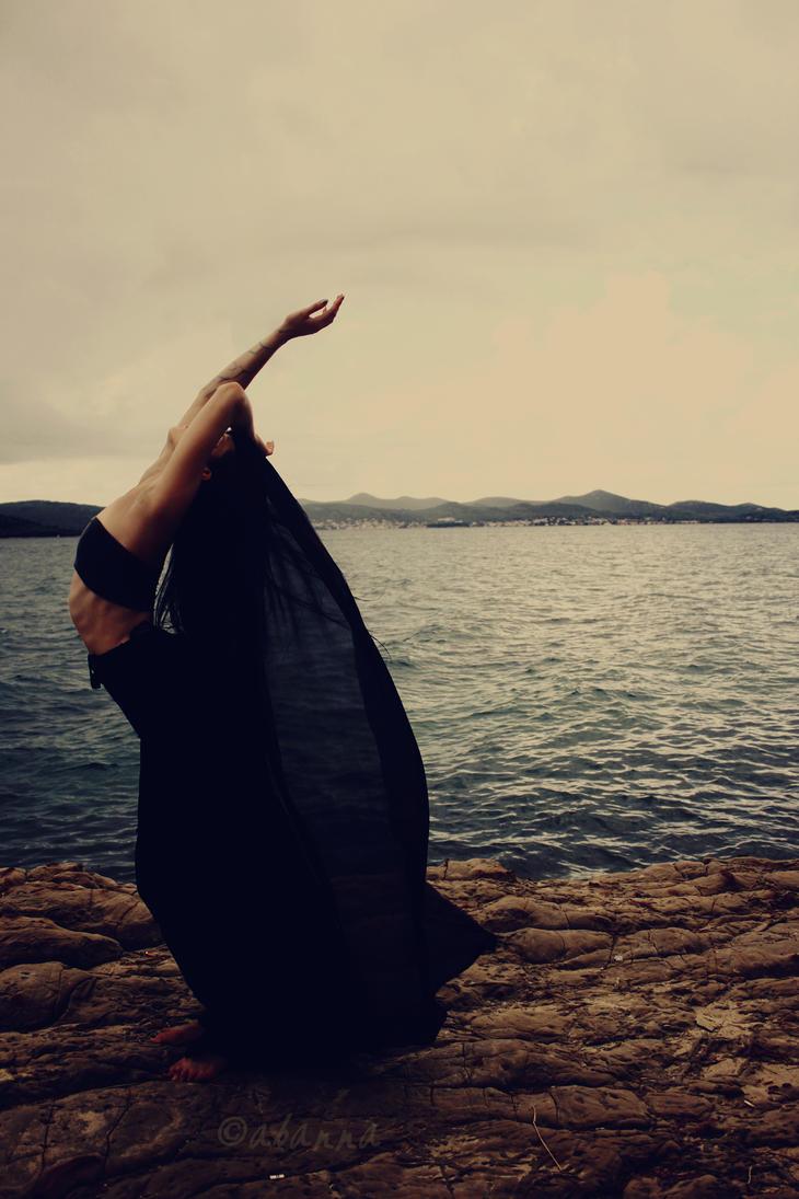 Mermaid's Invocation by Abanna