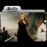 buffy folder icon by Kliesen
