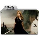 buffy folder icon