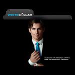 White Collar folder icon