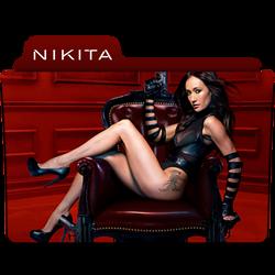 Nikita folder icon