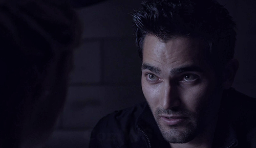 Derek Hale Edit 3 by Cammerel
