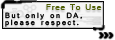 Use Policy Tag: Free to Use 3 by MageStiles