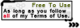 Use Policy Tag: Free to Use 2 by MageStiles