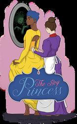 NaNoWriMo 2018 - The Boy Princess