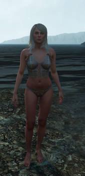 TW3 Keira Metz lingerie