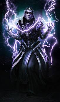 Sith Sorcerer, SWTOR fan-art