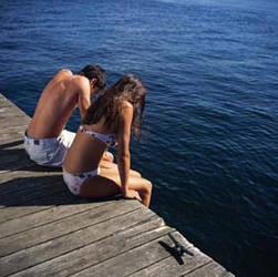like the sea. by acousticxlovestory