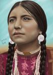 Native American dream and hope